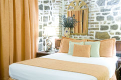 Hotel Kingstown St. Vincent Grenadines Royalty Free Stock Photography