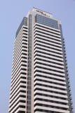 Hotel in Kobe, Japan Royalty Free Stock Images