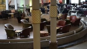 Hotel Le Méridien Ibom u. Golf-Erholungsort Stockfotos