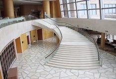 Hotel lobby Royalty Free Stock Photos