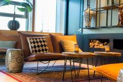 Free Hotel Lobby Stock Photo - 64212510