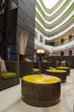 Hotel Lobby and Lounge Royalty Free Stock Photos