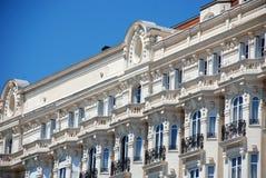 Hotel Luxe Imagens de Stock