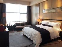 Hotel luxuoso Fotografia de Stock