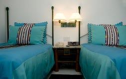 hotel luxury room sea view Στοκ εικόνες με δικαίωμα ελεύθερης χρήσης