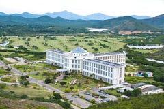 Hotel Margarita de Hesperia Imagens de Stock Royalty Free