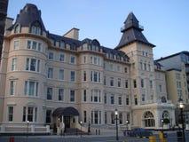 Hotel Marina Stock Photography