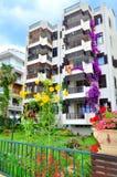 hotel Marmaris Turquía Fotografía de archivo libre de regalías
