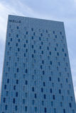 Hotel Melia, Barcelona. Royalty Free Stock Photo