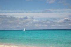 Hotel Melia Cayo Santa Maria - Cuba. Beach at Melia Cayo Santa Maria Most popular resort on Atlantic side Stock Image