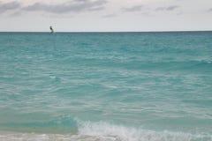 Hotel Melia Cayo Santa Maria - Cuba. Beach at Melia Cayo Santa Maria Royalty Free Stock Image
