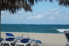 Hotel Melia Cayo Santa Maria - Cuba. Beach at Melia Cayo Santa Maria Most popular resort on Atlantic side Stock Photos