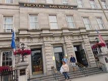 Hotel Meyrick Galway Imágenes de archivo libres de regalías