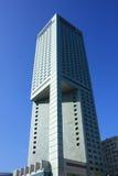 hotel międzykontynentalny Obrazy Stock