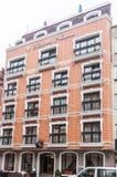 Hotel Mina Istanbul Royalty Free Stock Image