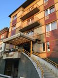 Hotel Miscolc Royalty Free Stock Photos