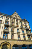 Hotel Monopol in Katowice Stock Image