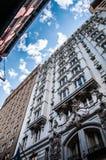 Hotel Monteleone Lizenzfreie Stockfotos