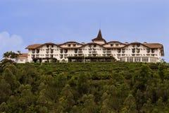 Hotel Monthez - rude - Santa Catarina, Brasil Imagem de Stock