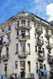 Hotel Montserrat - Havana, Cuba Royalty Free Stock Photo