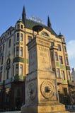 HOTEL MOSCA BELGRAD fotografie stock
