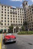 Hotel Nacional Stock Fotografie