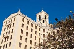 Hotel Nacional de Cuba Stock Photos