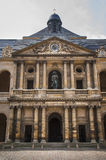 Hotel National des Invalides in Paris Royalty Free Stock Images