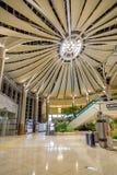 Hotel Nikko Kansai Airport in Osaka, Japan Royalty Free Stock Photo