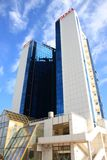 Hotel Odessa Fotos de Stock