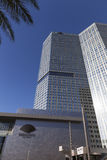 Hotel orientale a Las Vegas, NV del mandarino il 19 aprile 2013 Immagine Stock