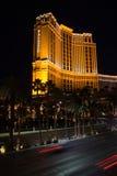 Hotel Palazzo Royalty Free Stock Photography