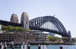 Hotel Park Hyatt Sydney Stock Photography