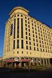 Hotel PARK INN in Astana. / Kazakhstan royalty free stock photography