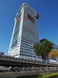 Hotel Peking-Pangu Palza Stockfotografie