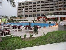 Hotel Royalty Free Stock Image