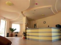 Free Hotel Reception Desk Stock Photo - 1317250