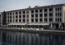 Hotel Reptur foto de stock royalty free