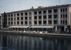 Hotel Reptur royalty-vrije stock foto