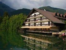 Hotel resort Royalty Free Stock Image