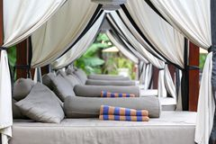Hotel Resort Stock Images