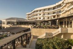 Hotel Resort in Cyprus Stock Photos