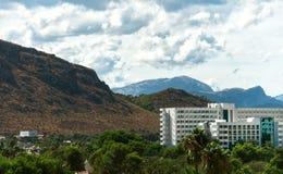 Hotel resort. Stock Photography
