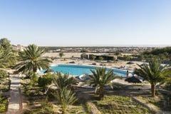 Hotel Resort Stock Image
