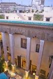 Hotel Riad Karawan en Fes, Marruecos fotos de archivo libres de regalías
