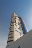 Hotel Riviera a Kazan. La Russia Fotografie Stock Libere da Diritti