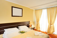 Free Hotel Room Royalty Free Stock Photography - 14400877