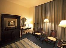 Hotel Room. Of Hotel Nacional de Cuba. Havana Stock Images
