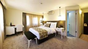 Hotel Room royalty free stock photos