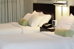Free Hotel Room Royalty Free Stock Image - 40763276